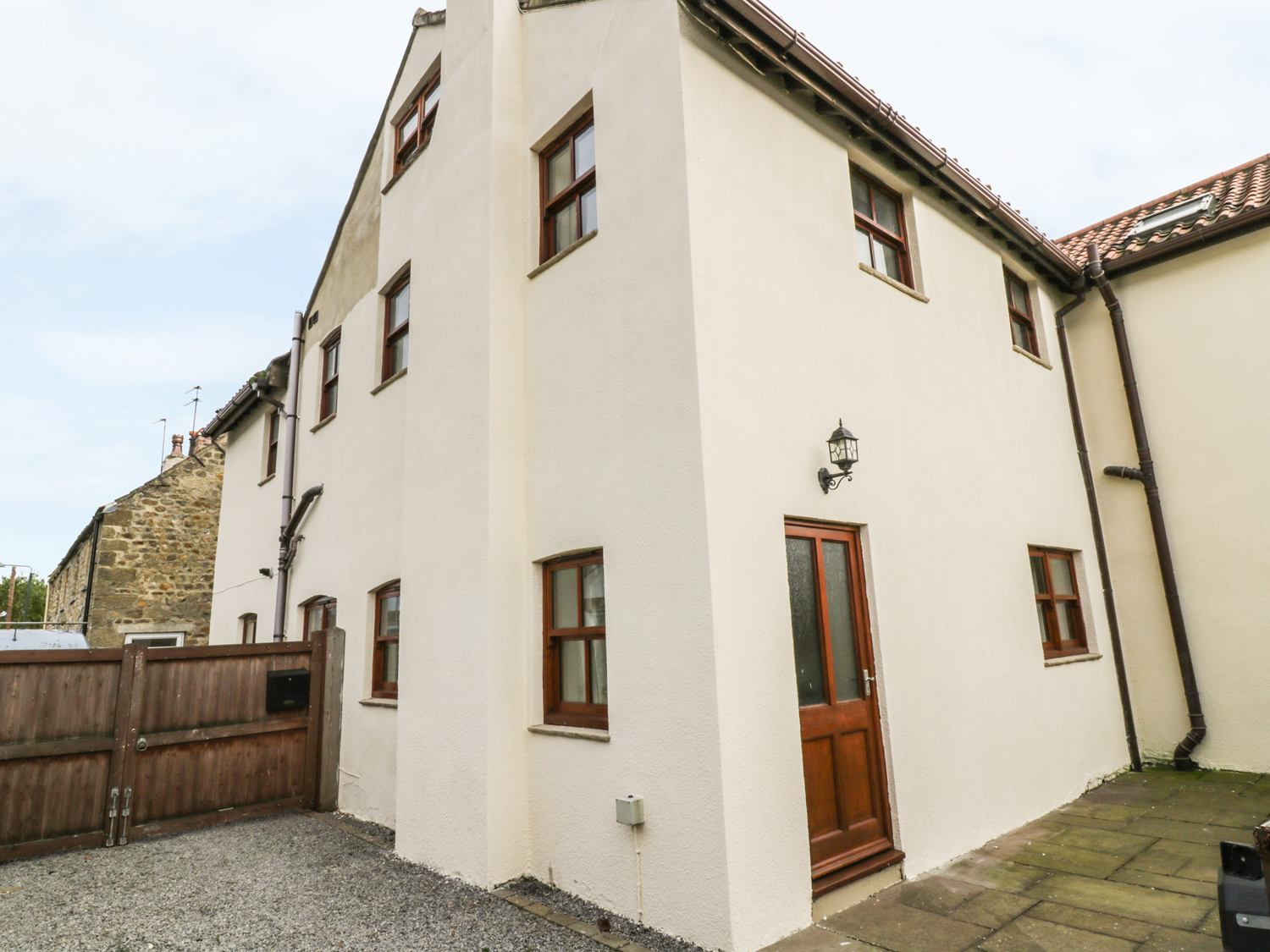 4 bedroom Cottage for rent in Masham