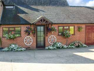 1 bedroom Cottage for rent in Lichfield