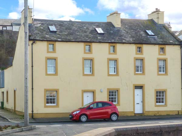 4 bedroom Cottage for rent in Maryport