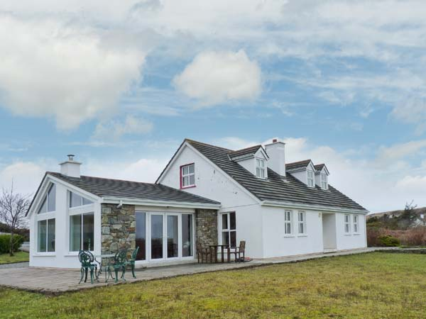 4 bedroom Cottage for rent in Clifden