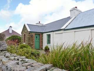 3 bedroom Cottage for rent in Kincasslagh