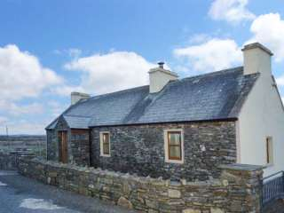 4 bedroom Cottage for rent in Doonbeg