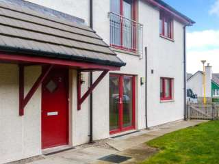 1 bedroom Cottage for rent in Nethybridge