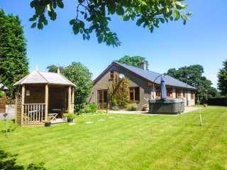 2 bedroom Cottage for rent in Llanbister