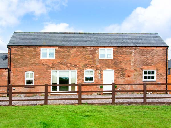 3 bedroom Cottage for rent in Market Drayton