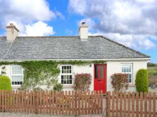 2 bedroom Cottage for rent in Mountcharles