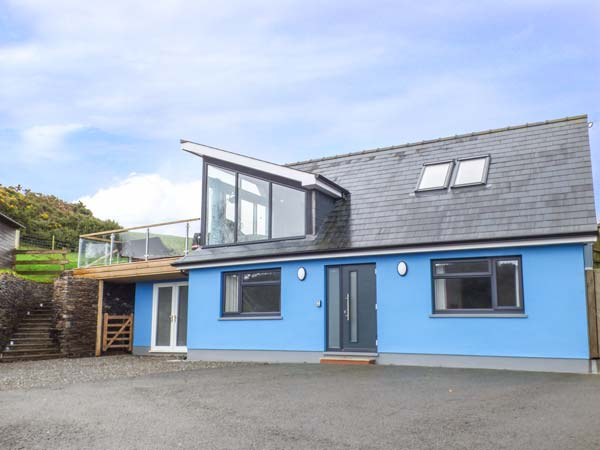 2 bedroom Cottage for rent in Tresaith