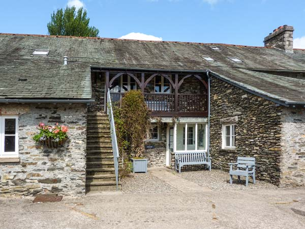 4 bedroom Cottage for rent in Hawkshead