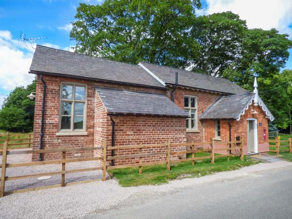 2 bedroom Cottage for rent in Wragby