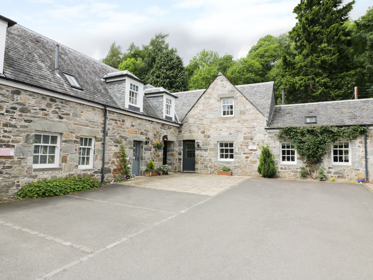 2 bedroom Cottage for rent in Aberfeldy