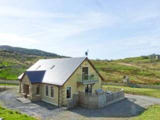 3 bedroom Cottage for rent in Glenties