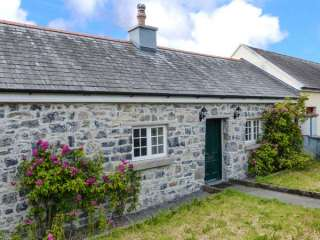 1 bedroom Cottage for rent in Lorrha