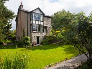 6 bedroom Cottage for rent in Arnside