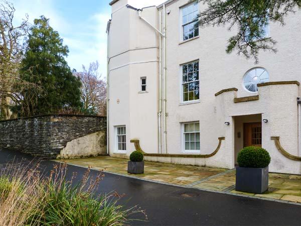 1 bedroom Cottage for rent in Spark Bridge