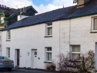 2 bedroom Cottage for rent in Far Sawrey