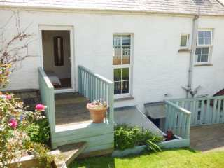 4 bedroom Cottage for rent in Croyde