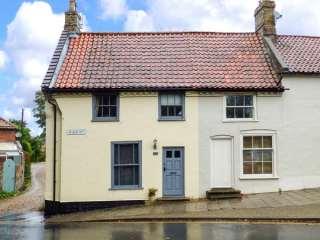 4 bedroom Cottage for rent in Holt