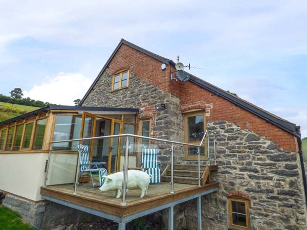 7 bedroom Cottage for rent in Ruthin