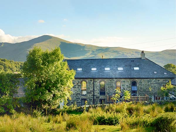 8 bedroom Cottage for rent in Llanberis