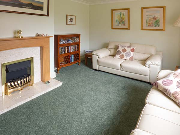 2 bedroom Cottage for rent in Bamburgh