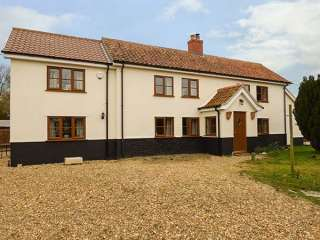 4 bedroom Cottage for rent in Attleborough