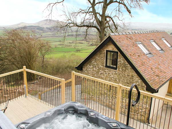 2 bedroom Cottage for rent in Bishop's Castle