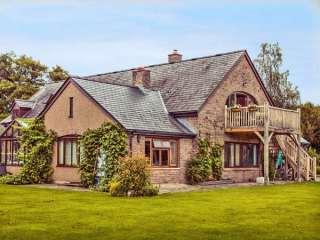 2 bedroom Cottage for rent in Llanbrynmair