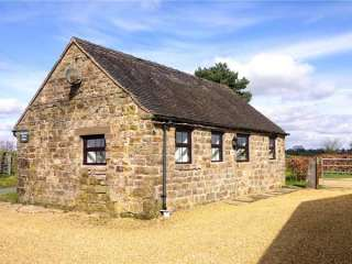 1 bedroom Cottage for rent in Leek