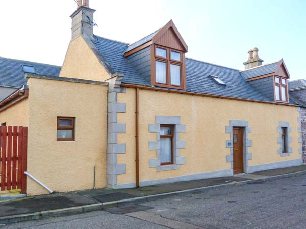 3 bedroom Cottage for rent in Portknockie