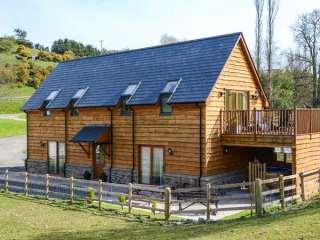 2 bedroom Cottage for rent in Llandrindod Wells