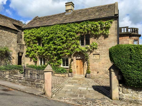6 bedroom Cottage for rent in Matlock