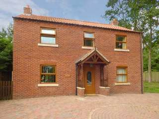 4 bedroom Cottage for rent in Horncastle