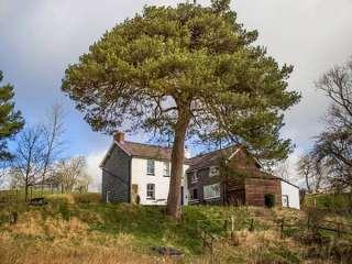 4 bedroom Cottage for rent in Llanbister
