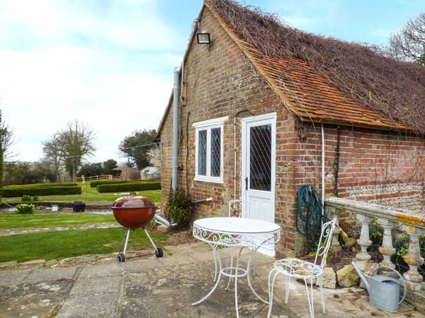 1 bedroom Cottage for rent in Ninfield