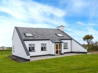4 bedroom Cottage for rent in Miltown Malbay