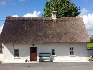 2 bedroom Cottage for rent in Abbeyleix