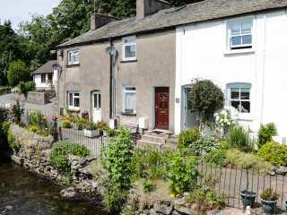 2 bedroom Cottage for rent in Cark In Cartmel
