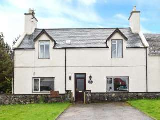 3 bedroom Cottage for rent in Kyleakin