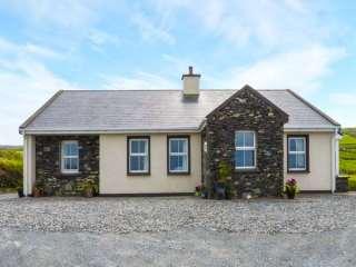 4 bedroom Cottage for rent in Portmagee