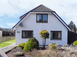 4 bedroom Cottage for rent in Dulnain Bridge