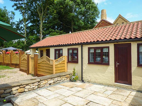 1 bedroom Cottage for rent in Skipsea