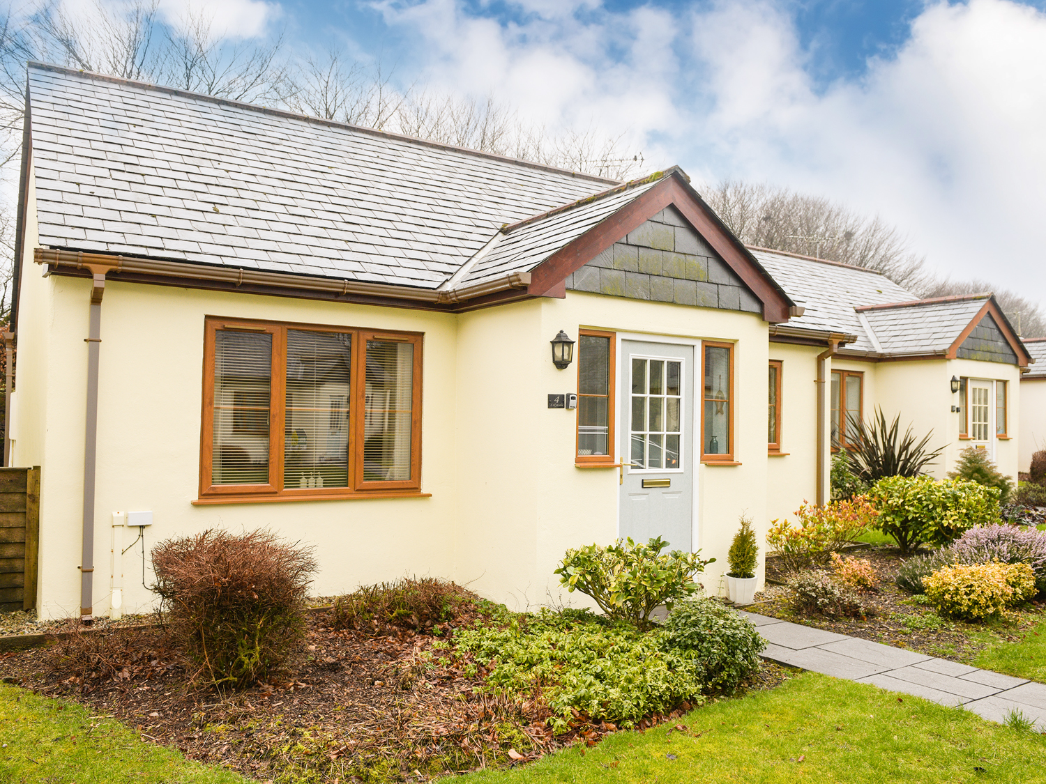 2 bedroom Cottage for rent in Camelford