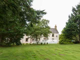 6 bedroom Cottage for rent in Kinloss