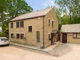 5 bedroom Cottage for rent in Matlock