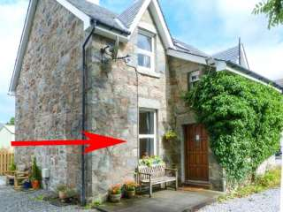2 bedroom Cottage for rent in Taynuilt