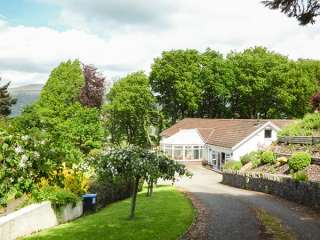 7 bedroom Cottage for rent in Abergavenny