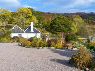 3 bedroom Cottage for rent in Isle of Mull