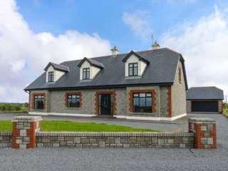 4 bedroom Cottage for rent in Ballinrobe