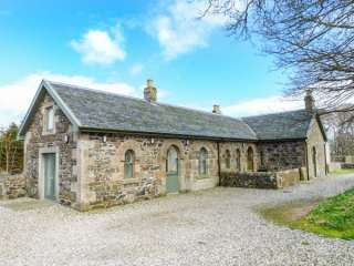 2 bedroom Cottage for rent in Isle of Bute