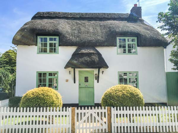3 bedroom Cottage for rent in Stratton